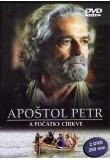 Apoštol Petr a počátky církve - 2 DVD