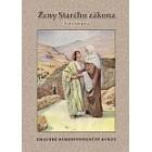 Ženy Starého zákona - Emauzské kurzy