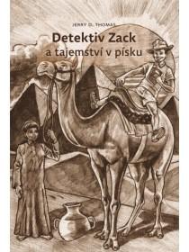 Detektiv Zack a tajemství v písku