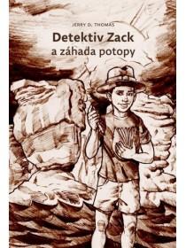 Detektiv Zack a záhada potopy