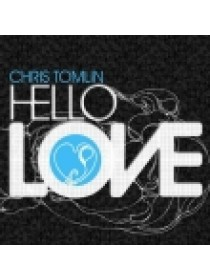 Hello Love - CD