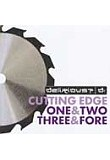 Cutting Edge One & Two / Three & Fore (2CD)
