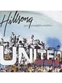 More Than Life (CD+DVD) -  Hillsong United