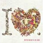 The I Heart Revolution: With Hearts As One (2CD)