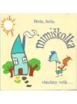 Mimiškolka I. (CD)