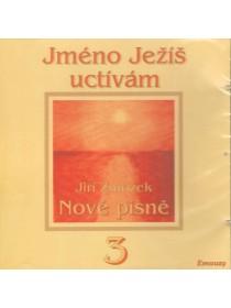 Nové písně 3 (CD)