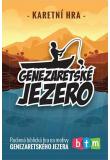 Genezaretské jezero - karetní hra