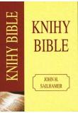Knihy Bible