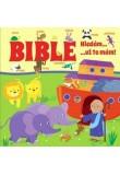 Bible - Hledám… Už to mám!