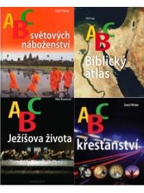 ABC Komplet (5 knih)