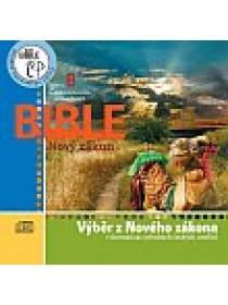 BIBLE – výběr z Nového zákona
