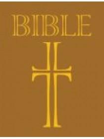 Bible ČEP kapesní + DT  (1118)