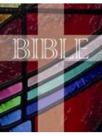 """Bible ČEP kapesní nová - """"mozaika"""" (+ deuterokanonické knihy)"""