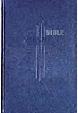 Bible jednosloupcová - Český ekumenický překlad - vínová