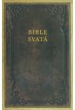 Bible kralická (1204)