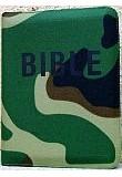 Bible ČEP s DT - zip, maskáčová