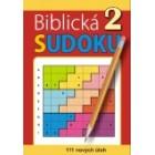 Biblická sudoku 2