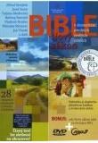 BIBLE – Nový zákon zvukový záznam na DVD, dramatizace