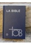 La Bible - Francouzská bible