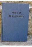 Biblická konkordance