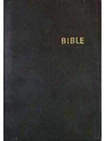 Bible ČEP, kožená, 125x182