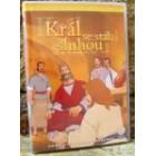 Král se stal sluhou - DVD