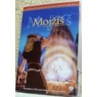 Mojžíš - DVD