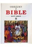 Obrázky z Bible - NZ II.