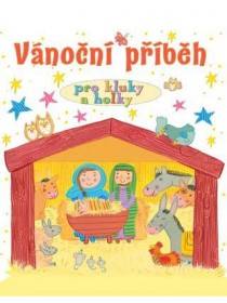 Vánoční příběh pro kluky a holky