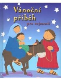 Vánoční příběh pro nejmenší