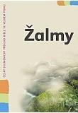 ŽALMY - Český ekumenický překlad - velké písmo