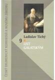 List Galatským (ČEK 9)