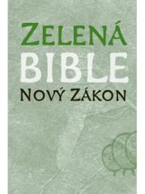 Zelená Bible - Nový zákon