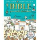 Bible pro malé detektivy