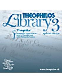 CD-ROM Theophilos
