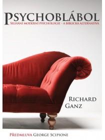 Psychoblábol