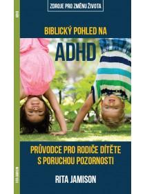 Biblický pohled na ADHD