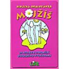 Biblická omalovánka - Mojžíš