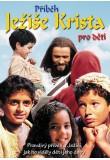 Příběh Ježíše Krista (DVD, papírová obálka)