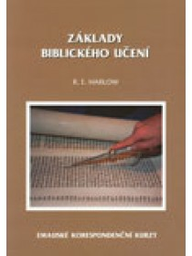 Základy biblického učení