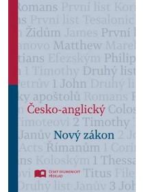 Nový zákon česko - anglický (1315)