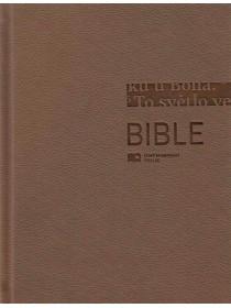 Bible ČEP + DT, velká (1101)