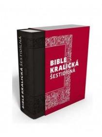 Bible kralická šestidílná (1213)