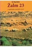 Žalm 23 z pohledu pastýře ovcí