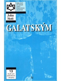 Galatským (Biblické studium)