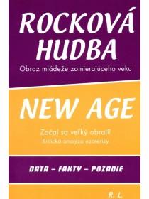 Rocková hudba, New Age, R.L.