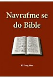 Navraťme se do Bible