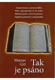 Tak je psáno: o hodnověrnosti Bible