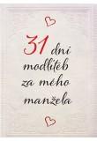 31 dní modliteb za mého manžela