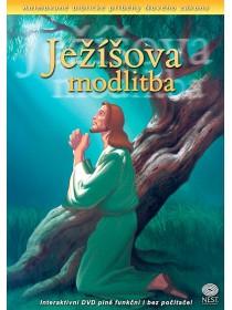 Ježíšova modlitba (DVD)